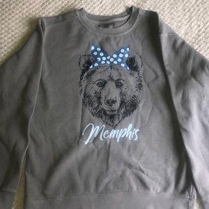 Other - Memphis bear kids sweater